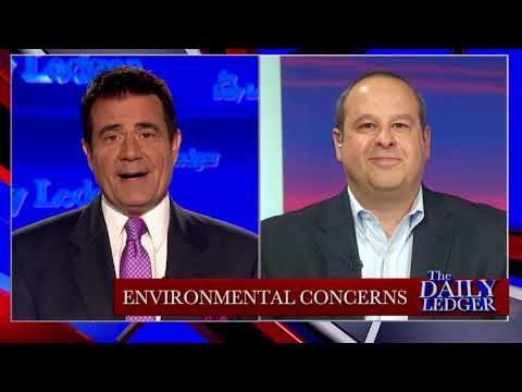 American Energy Alliance President, Tom Pyle, On The CA Bullet Train & Green New Deal