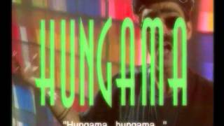 SANJAY RAINA - HUNGAMA official full song video from album NEW HUNGAMA