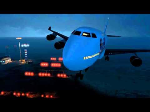 The Tragic End of FlyUS Flight 0315