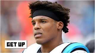 Cam Newton says he felt 'disrespected' after NFL teams passed on signing him | Get Up