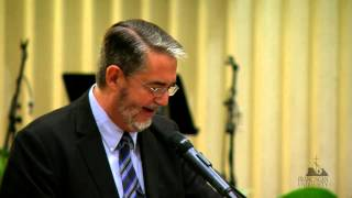 Dr. Scott Hahn: The Comparison of Vatican I and II