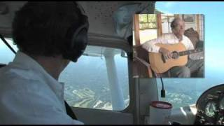 Livingston Taylor Dreams To Fly and His New Song - Kitty Hawk
