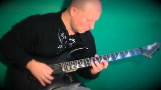 Dies Irae - Wolfgang Amadeus Mozart (Metal Version) w/Tab
