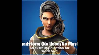 FILTRATED MUSIC, IMAGES, LOAD SCREEN, CAMOUFLAGES,SKINS,ETC... FORTNITE BATTLE ROYALE 2019