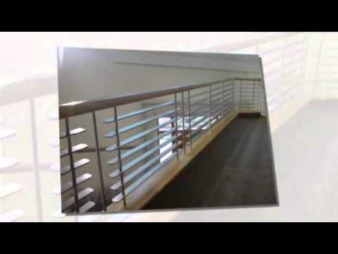 Architectural metalwork, Staircase specialist  - JRS Fabrication Engineers