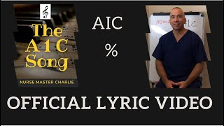 The A1C SONG OFFICIAL LYRIC VIDEO