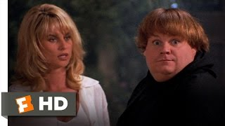 Beverly Hills Ninja (1/8) Movie CLIP - The Great White Ninja (1997) HD