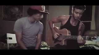 Kid Ink ft. Chris Brown - Show Me - a WiLL & PhiL Acoustic Cover
