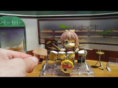 Toysday Tuesday (EAST) - Saya Yamabuki Nendoroid from BanG! Dream