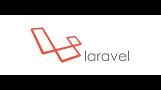 Laravel 5 - введение