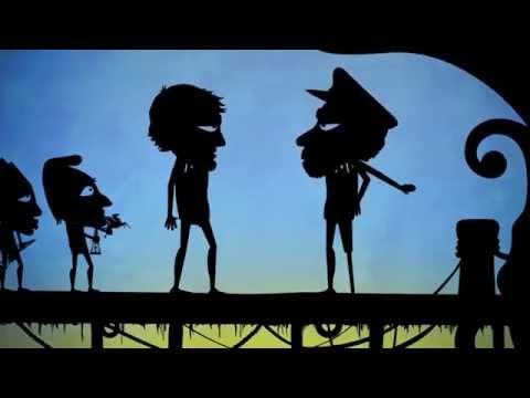 Bendito Machine IV, Festival Mecal Chile