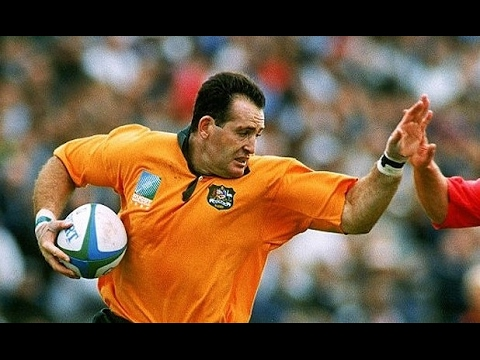 David Campese - The Wizard of Oz