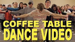 Lemaitre - Coffee Table (dance Video)