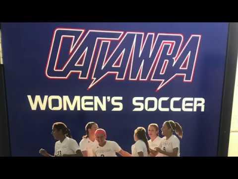 Catawba College Women's Soccer
