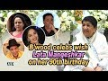B'wood celebs wish Lata Mangeshkar on her 90th birthday