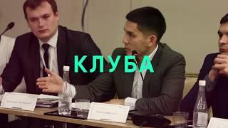 Интервью Олега Зайцева, Банкротный клуб Казань