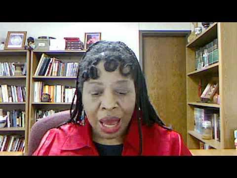 "Sermon ""Elizabeth's Good News Story"" Luke 1:39-45 Dec. 11, 2011"