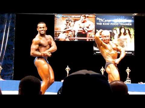 2011 London Ontario Bodybuilding