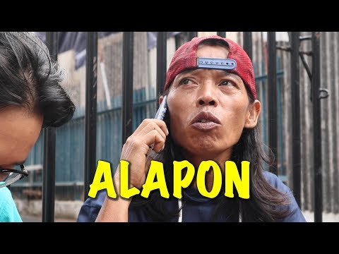 SALAKOBIS ALAPON   KOMPILASI VIDEO INSTAGRAM BANGIJAL TV