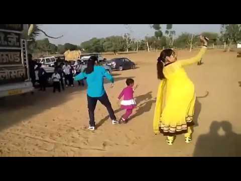 Rajasthani dj. Dance