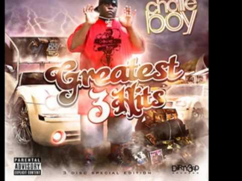 Chalie Boy - Greatest Hits 3 - 42 TX Relays 2K8-MF Freestyle