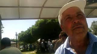 Muğla - Ula,dan eğitimci - öğretmen merhum Çetin Gümüş ruhuna fatiha - 25*08*2017 -Muğla - Ula  -59