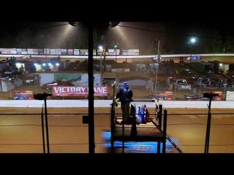 Laurens Speedway 602 main 4/21/18