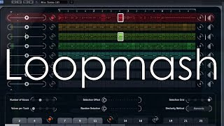 Cómo crear loopsets con Loopmash2 en Cubase | Tutorial en español