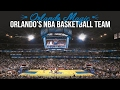Orlando Magic - Orlando's NBA Basketball Team | Tour America
