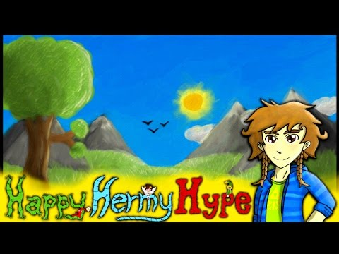 Hermes's Austria from Art Academy Atelier Wii U
