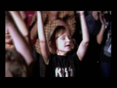 Kiss Symphony: Alive IV - Lick It Up (Act One) [HD]