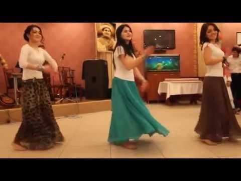 Суперский танец Памирок