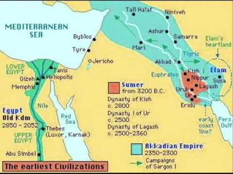 Enoch in the Land of Nod the Mesopotamian Background  YouTube
