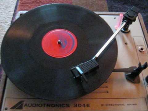 Lightnin Slim hoodoo blues Excello record