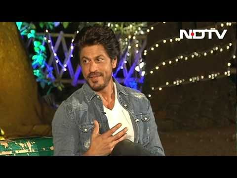 Didn't Understand Failure Till I Started Working With Kolkata Knight Riders: Shah Rukh