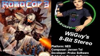 RoboCop 3 (NES) Soundtrack - 8BitStereo