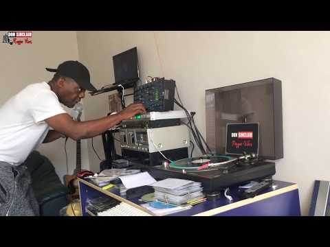 Father Festus Coxsone - Exclusive Dubplate Session 2017