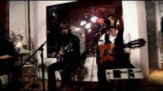 MANDO DIAO - GOD KNOWS ( LIVE & UNPLUGGED )
