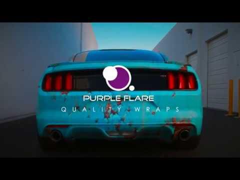 Vehicle Wraps Las Vegas | Car Wraps Las Vegas | Las Vegas Printing Company