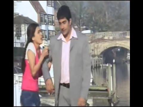 Handsome Gorgeous Sudhanshu Pandey in Song Chhuliy