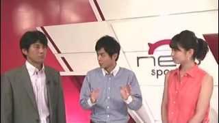 オンエア裏話(2012.8.5)。秋元アナがロンドンオリンピック取材から帰国...