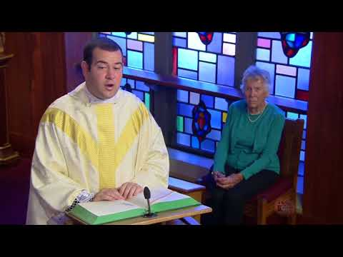 CatholicTV Mass: 10/4/17 | St. Francis of Assisi