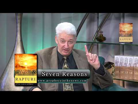 Will There Be A Partial Rapture?