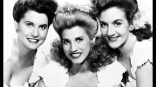 The Andrews Sisters - 100 Great Songs (3/10)