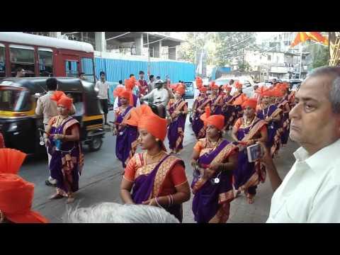 Shri DattaSai Lezim Dhol Tasha Pathak