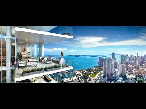 Paramount Miami WorldCenter HD
