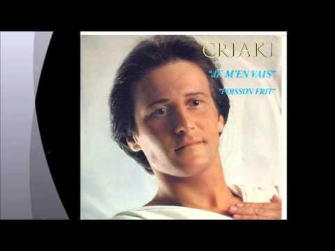 Guy Criaki - Je chante pour qu'elle revienne