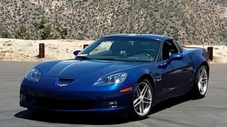 580 Whp C6 Corvette Z06 -  One Take