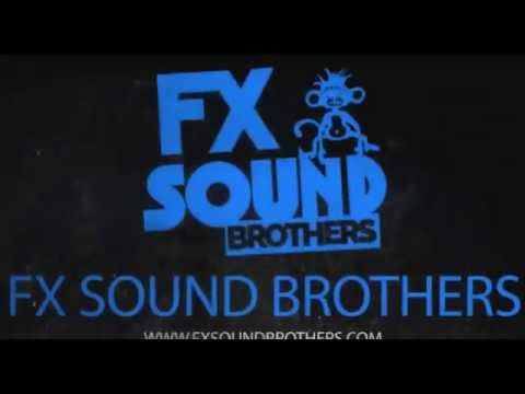 Sound Brothers fx sound brothers