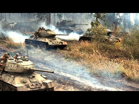 Download The Tank Russian war movie with english subtitles 720p